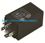 Automotive relay