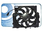 Cooling Fan Motor, Cooling Fan Assembly
