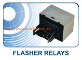 Flasher Relay