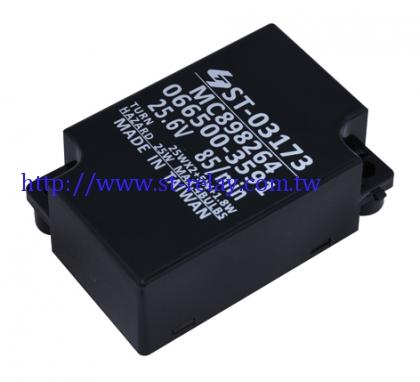 ST-03173   MC898264    0665003591   24V  10P