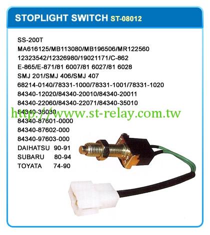 SS-200T  (MA616125)(MB113080)  (MB196506)(MR122560)  (12323542)(12326980)  (19021171)(C-862)  (E-865)(E-871)  (81 6007)(