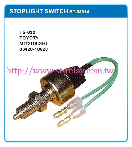 TS-630  TOYOTA  MITSUBISHI  83420-10020