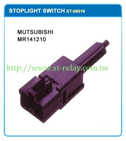 MITSUBISHI  MR141210  SLS-367