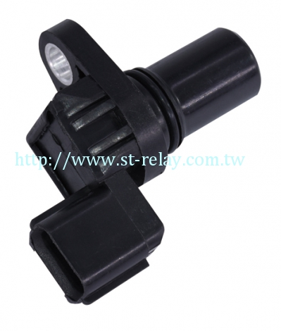 on 2003 Volvo S40 Camshaft Position Sensor