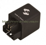 MD128752 MD113566 RY385  12V  ALT Safty Relay