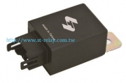 ST-01257 12V  8P MB685019 Door Lock Relay