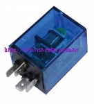 Timer relay High Low tripper