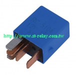 ST-01307 RY726 39794S5A003 39794S5A004 Fuel Pump / Circuit Opening Relay    12V 5P