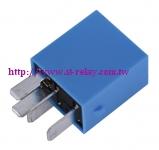 ST-01308 RY670   12V 4P AJ5118821 Fuel Pump / Circuit Opening Relay
