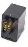 MOTORCYCLE Turn Signal & Fuel Pump Relay  Suzuki 3861003F00  0665004230  714175  12V 7P