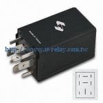 ST-03099   12V 9P   2x21W   MAX.10BULBS   FLA108   EFL15   4686094   3685815