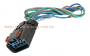 4 Wire Connector For  ST-24002