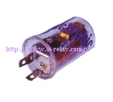 MAGNETIC TYPE  NON-POLARIZED  UNIVERSAL TYPE  2P 12V 24V  21-23W MAX 6 BULBS