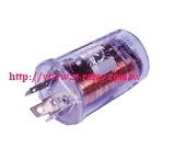 MAGNETIC TYPE  NON-POLARIZED  UNIVERSAL TYPE  3P 12V 24V  21-23W MAX 6 BULBS