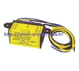 ELECTRONIC TRAILER LIGHT CONVERTER