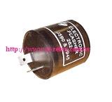 262  12V 2P  2-10 Lamps  GM 15504673  Ford E845-13350-AA  No-Palarized