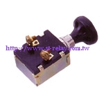 UNIVERSAL TYPE 1-WAY SWITCH