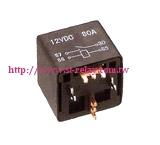 4P  12V 80A  24V 60A  PCB Type