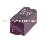 KKY0166830  12V 85C/M  HAZARD WARNING  21-23WX2+3.4WX2 MAX 6 BULBS