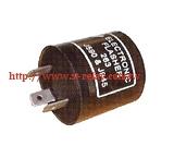 263  12V 3P  2-10 Lamps  No-Palarized