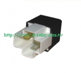 NISSAN  TOYOTA  Geo  84853093  90987-03003  156700-0130  156700-03003  12V 4P  Coolant Fan Relay  94853093  90987-87017