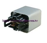 24V 4P 10A  HINO MC856360