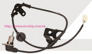 ST-28060   MAZDA PREMACY REAR LEFT ABS SENSOR   C100-43-72Y