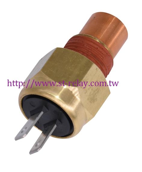 For 1991-1994 Chevrolet S10 Blazer Water Temperature Sensor AC Delco 72356MS